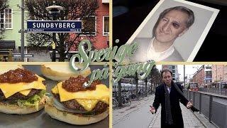 Sundbyberg – växer på höjden |Sverige på gång