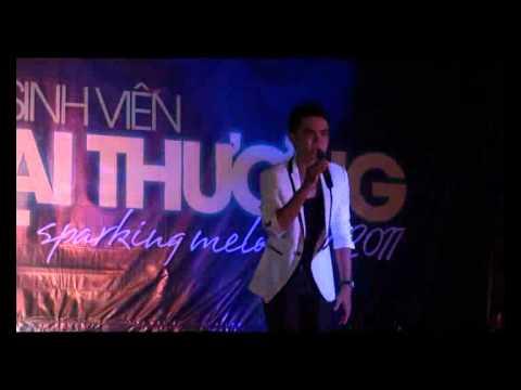 Thái Nguyên - Lặng thầm một tình yêu | Bán kết FTUShine 2011