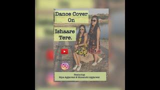 Ishaare Tere Dance Steps  | Easy Dance Choreography | Guru Randhawa  | Naina Chandra Choreography