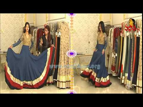 "Fashion Designer ""Vijay Rana"" Bridal & Casual Wear Collection"