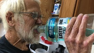ANGRY GRANDPA IS DISGUSTING!