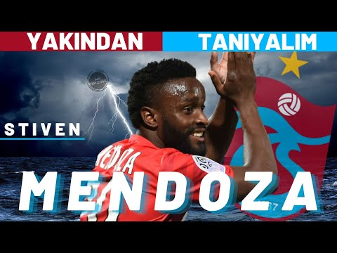 MENDOZA [Stiven Mendoza] | Skills | Welcome to Trabzonspor? [Rüzgarın oğlu] | goals and skills.