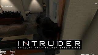 Intruder - The Shotgun Sings Again!
