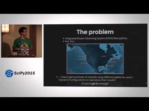 Image from Lightning Talks 2015-07-09