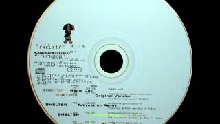 Mijk Van Dijk - Shelter (Mindfuck Overdrive Remix)