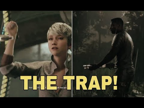 The Best Game Movie | KARA FALL INTO TRAP |  Detroit Become Human FullGame 2018