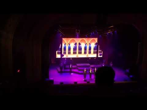 Straight No Chaser at Rochester, NY Auditorium Theater