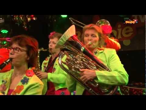 Liedje 11 Thuisnietouwe We hebben de touwkes in handen