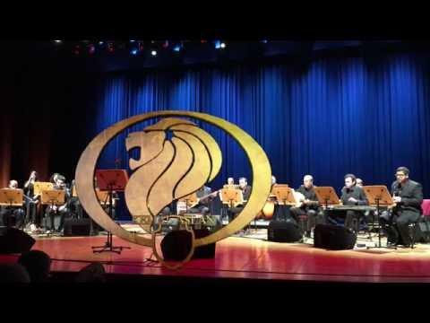 Selahattin Alpay - İBB CRR Konseri