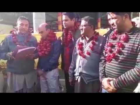 shezan international lahore union senior sadar haluf bardare 2018 video