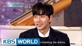 GuerrillaDate - Park Haejin (Entertainment Weekly / 2016.03.11)
