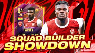 Fifa 21 Squad Builder Showdown!!! OTW Partey vs AJ3! SBSD FIFA Ultimate Team
