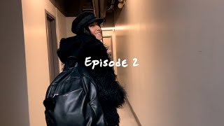 Emi Jeen's Diary - Episode 2 (What's the meaning behind the EP)