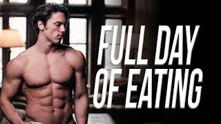 What I Eat in a Day with Intermittent Fasting | Warrior Shredding Program