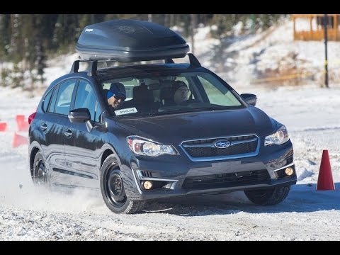2015 subaru impreza review youtube. Black Bedroom Furniture Sets. Home Design Ideas