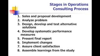 Introduction to Operations Consulting.mp4