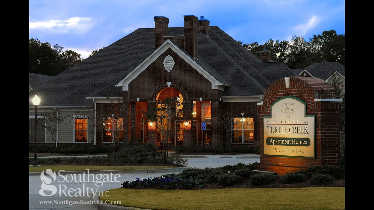 The Lakes At Turtle Creek Apartment Homes For Rent In Hattiesburg Ms