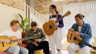 exile - Taylor Swİft (ft Bon Iver) Hollie Col x Sons of the East Cover