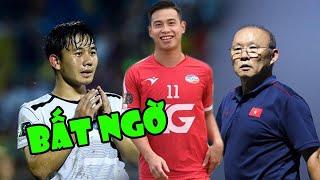 Tin bóng đá VN 23/9: Ngã ngửa với thay đổi bất ngờ của thầy Park ở tuyển Việt Nam