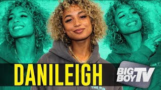 DaniLeigh Wants to Collab w/ Drake, In My Feelings Challenge & A Lot More!