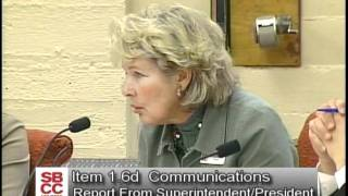 Board Meeting: September 22, 2011