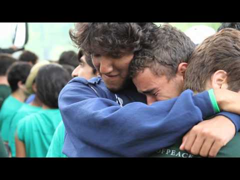 The Last Day | Camp 2010 | Seeds of Peace