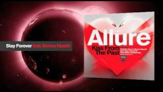 Download Allure - Kiss From The Past (Official preview) MP3 song and Music Video