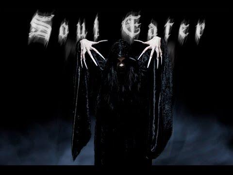 "Xilmordas - ""SOUL EATER"" Ft. Himeayumi | Halloween Music Video"