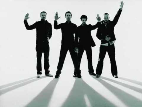 Coldplay - Sleeping Sun (lyrics)