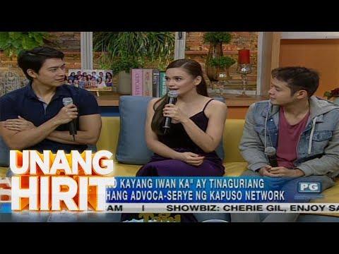 Unang Hirit: Morning Chikahan with 'Hindi Ko Kayang Iwan Ka' Stars