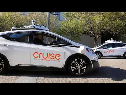 Download Youtube: Self-driving cars by 2019