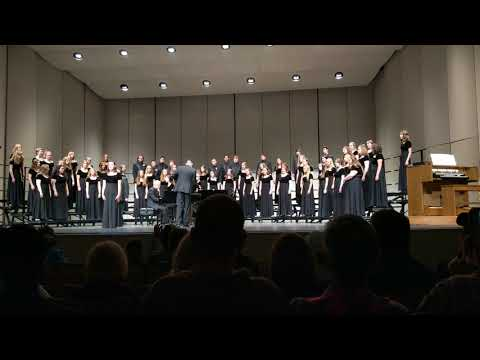 Please Stay / Stoney Creek High School Combined  Choirs