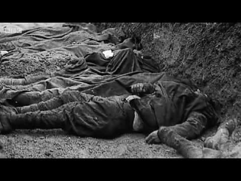 BBC Timewatch - The Last Days of World War 1 (contains upsetting scenes)