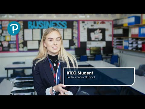 Broadening the curriculum with BTEC at Bede's Senior School