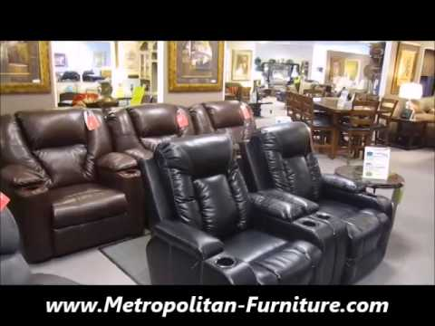 Power recliners sale houston furniture stores metropolitan for I furniture houston