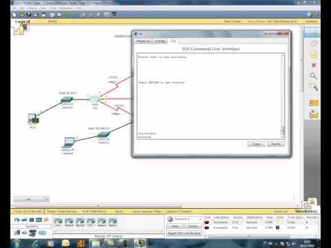RIP vs OSPF - Lennon - RC12  - PARTE 2