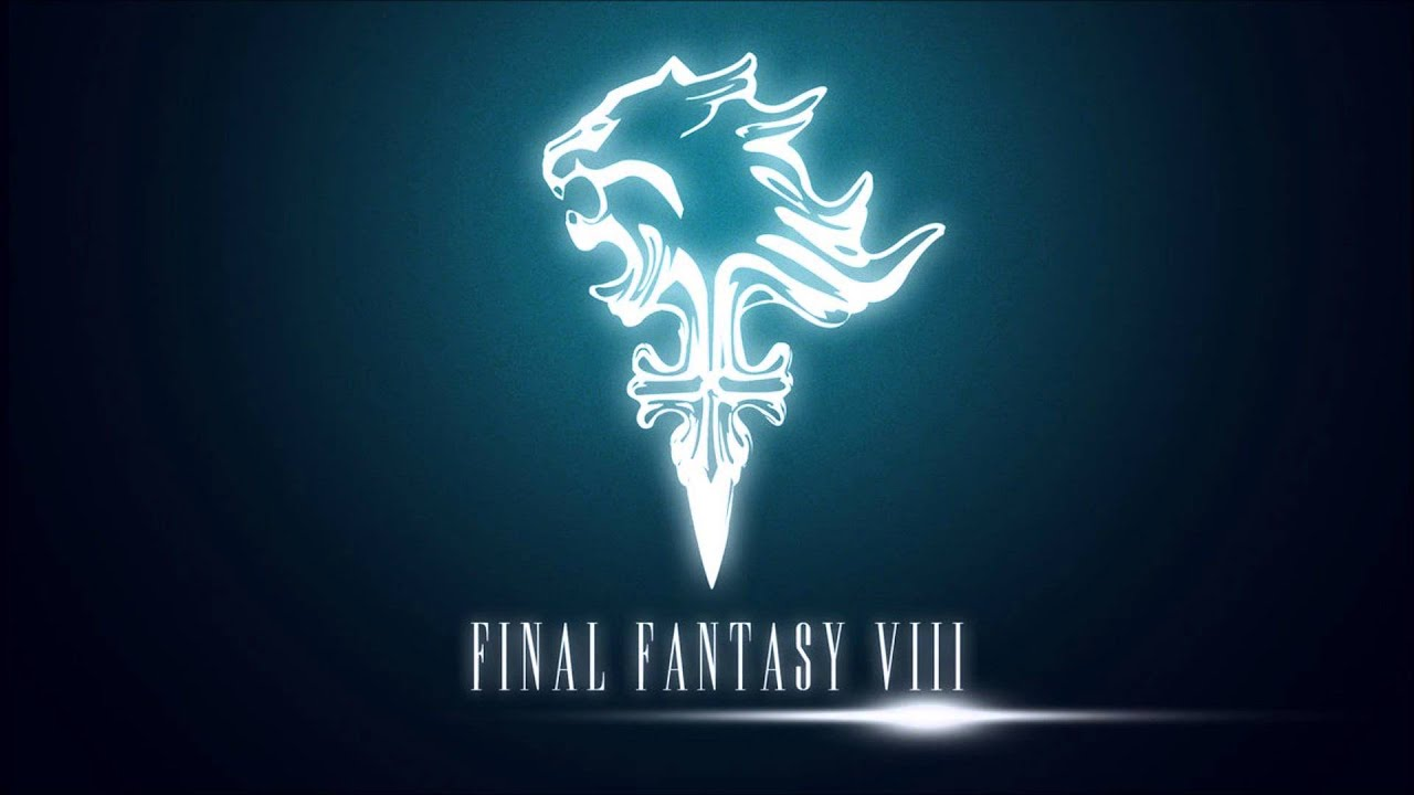 Image result for final fantasy VIII