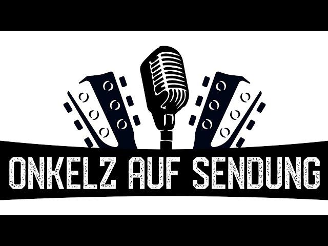 Onkelz auf Sendung Kanalvideo | Intro