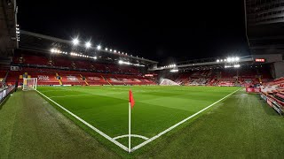 Matchday Live: Liverpool vs Tottenham | Build up from Anfield