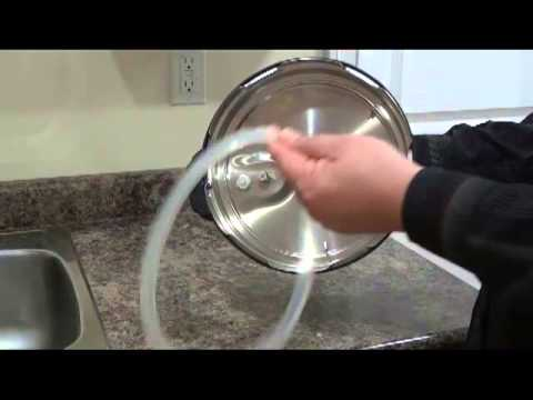 An In Depth Look At Instant Pot Sealing Ring Youtube