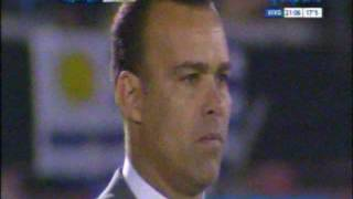 Uruguay 3 Venezuela 0 (Relato Martin Perazzo) Eliminatorias Rusia 2018