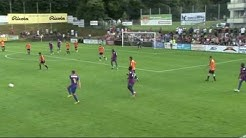 FC Laufen - FC Basel 2010