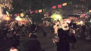 Olvera Azteca - Dia De Los Muertos