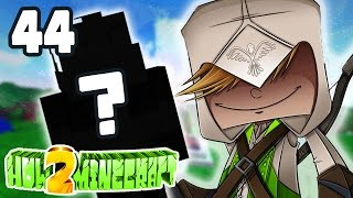 Minecraft: How 2 Minecraft! (Season Two) 'NEW KILL CONFIRMED!' Episode 44 (Minecraft 1.8 SMP)