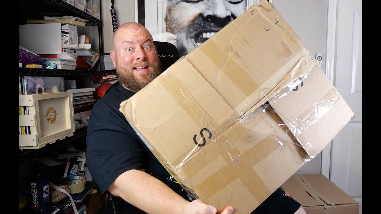 I bought a $1,844 Amazon Customer Returns ELECTRONICS Pallet + Franken Box