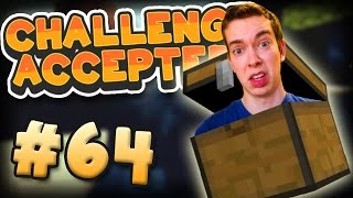 CHALLENGE ACCEPTED! #64 [EMBARRASSING CHESTS]
