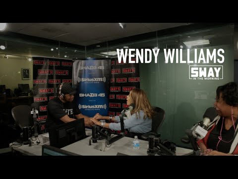 Wendy Williams Raw: How She Lost Weight, Listening to Ratchet Music + 8th Season of Show