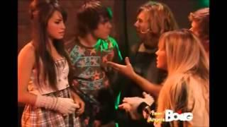Teen Angels 2° Stagione - Episodio 41 COMPLETO Linda e Cielo