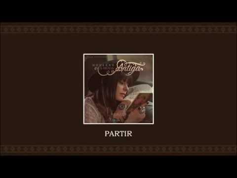 Partir - Marcela Taís (CD Moderno à Moda Antiga)