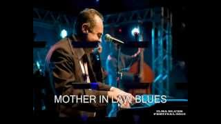DONNY NICHILO - MOTHER IN LAW BLUES